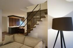 階段格子①