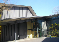 Nezu_museum_entrance_tokyo_2014