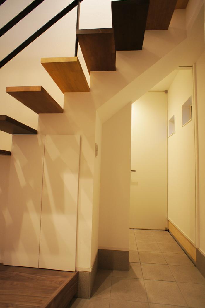 【三条市】シンプルにまとめたオトナ空間|完成見学会