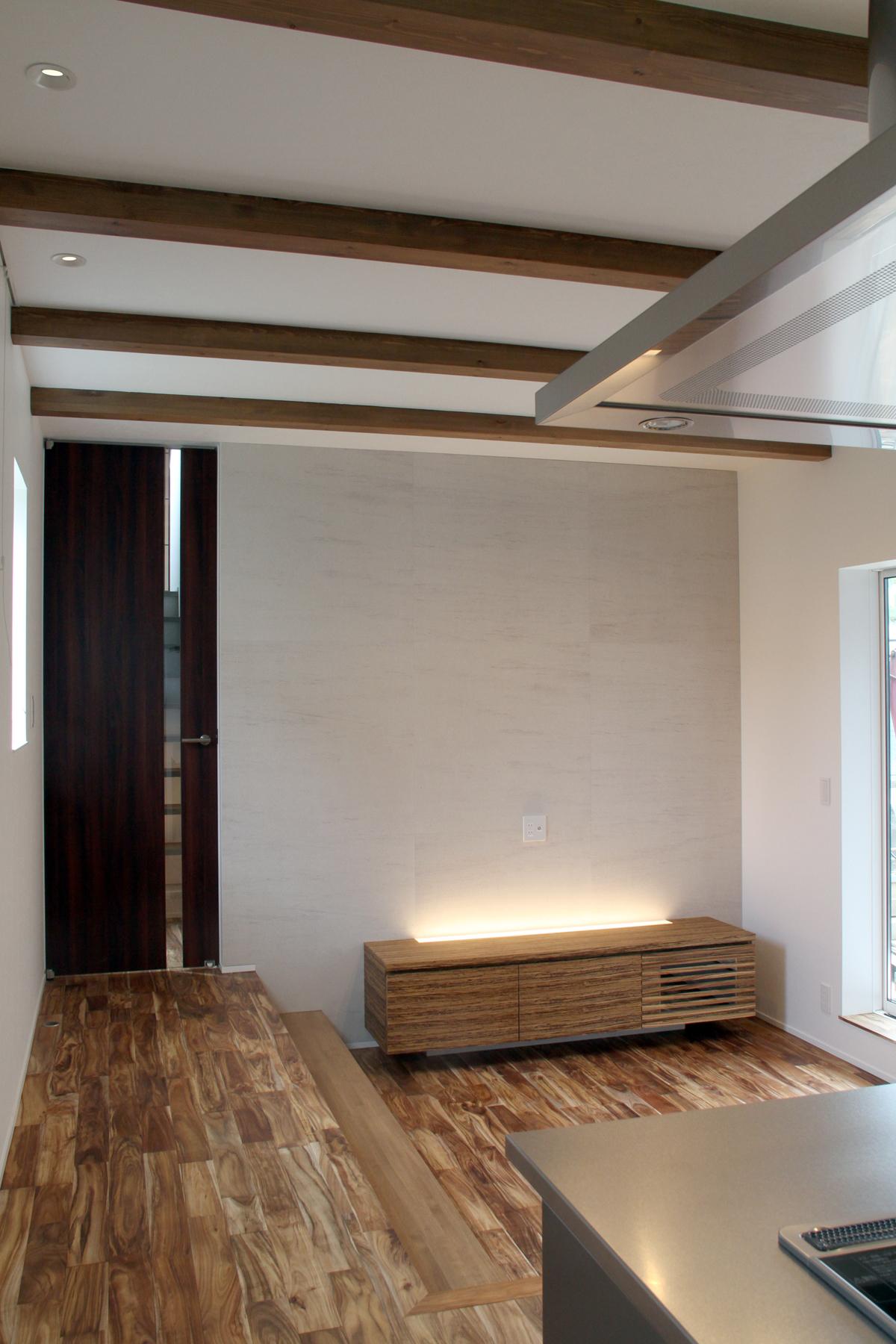 【長岡市】家を気に入るのではなく、気に入る家を建てる|完成見学会