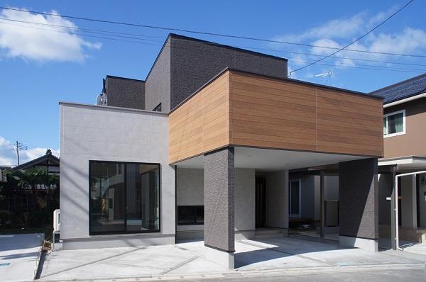 世界にたった1つだけの、こだわりを叶えた家|新潟市|A様邸