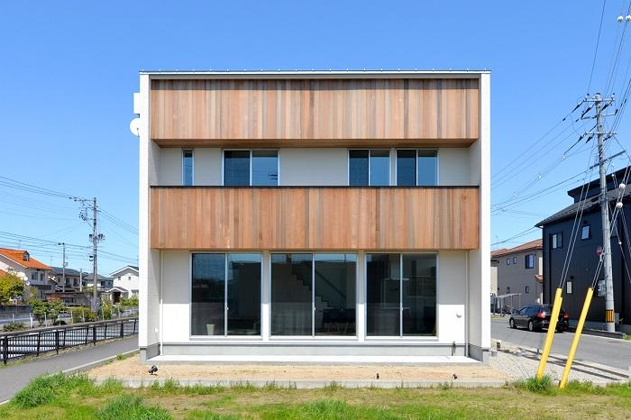 間から生まれるゆとりを楽しむ家|新潟市東区|O様邸