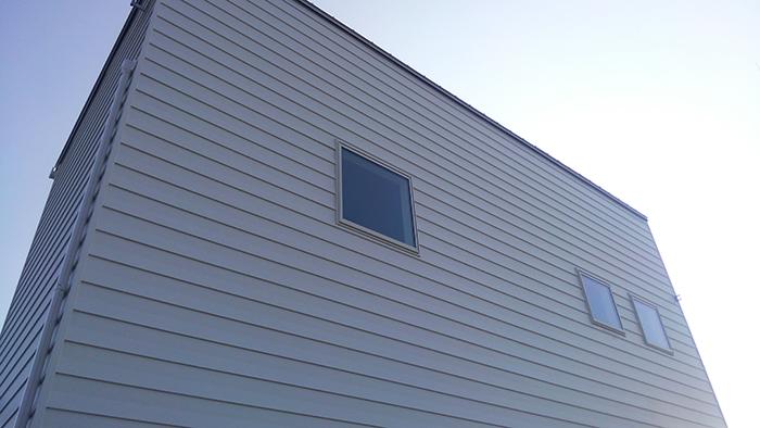 柏崎市|Simple Modern House|完成見学会