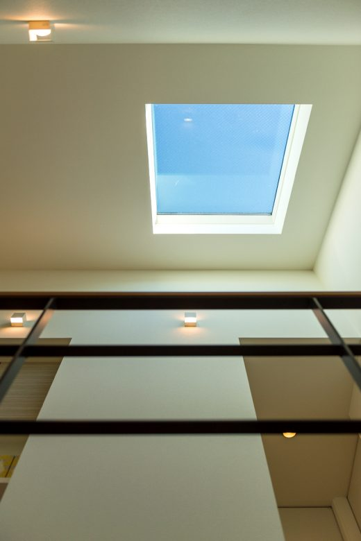 洗練されたデザインで日常を彩る住み心地を追求した家|新潟市西区|モデルハウス