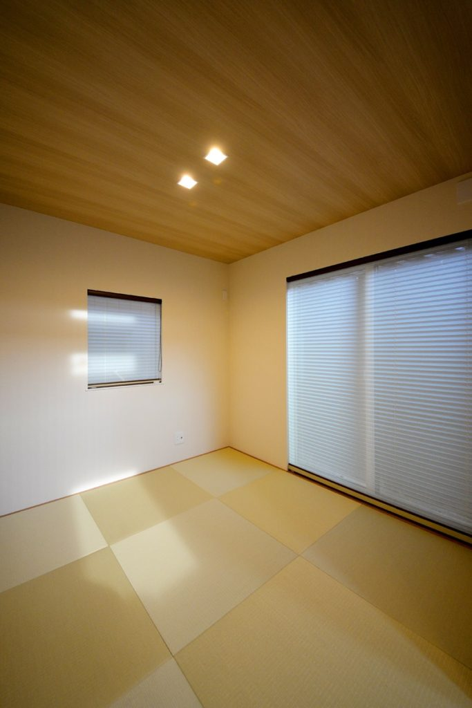 新潟市中央区|KAJIRAKU DESIGN case 2.|完成見学会【完全予約制】