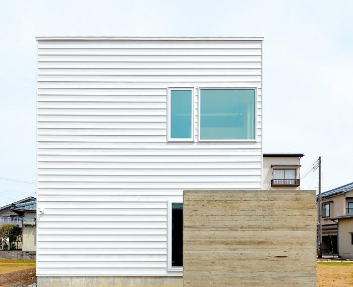 三条市|KAJIRAKU NATURAL case 1.|モデルハウス