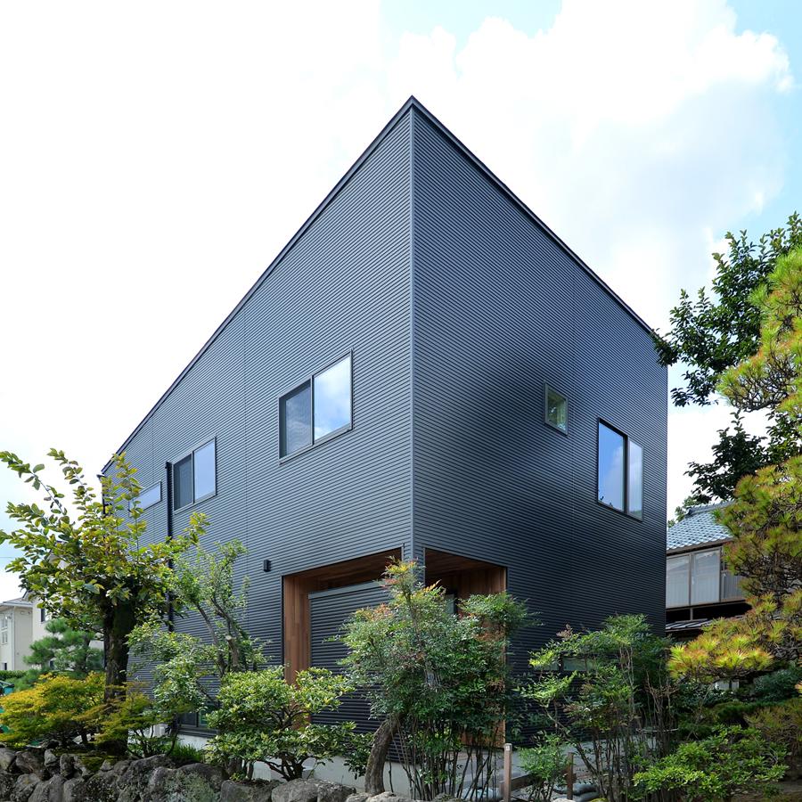 燕市|心地よい距離感で暮らせる敷地内別棟住宅|完成見学会