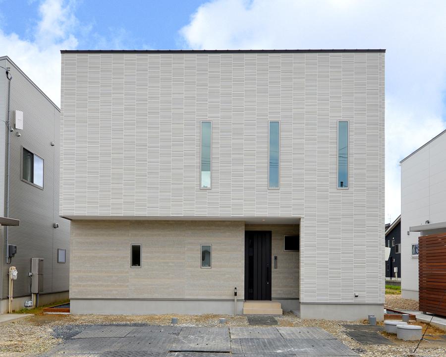 エコライフスタイルの創造化|三条市|F様邸