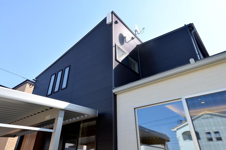 燕市|家事動線を意識したこだわりのLDK空間|完成見学会