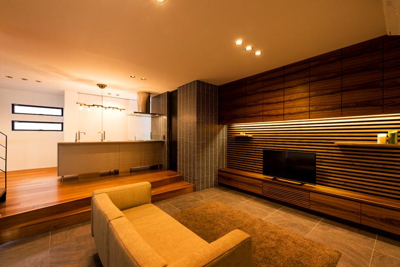 mixture design|三条市|O様邸