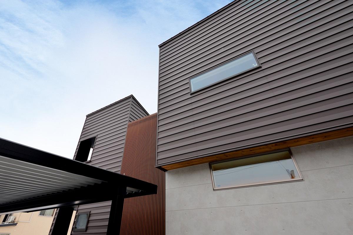 しあわせ集うコートテラスの家|加茂市|N様邸