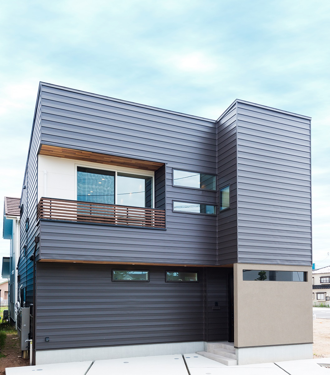 新潟市中央区|すべてをとことん追求した上質な住まい|モデルハウス展示会  2018-01