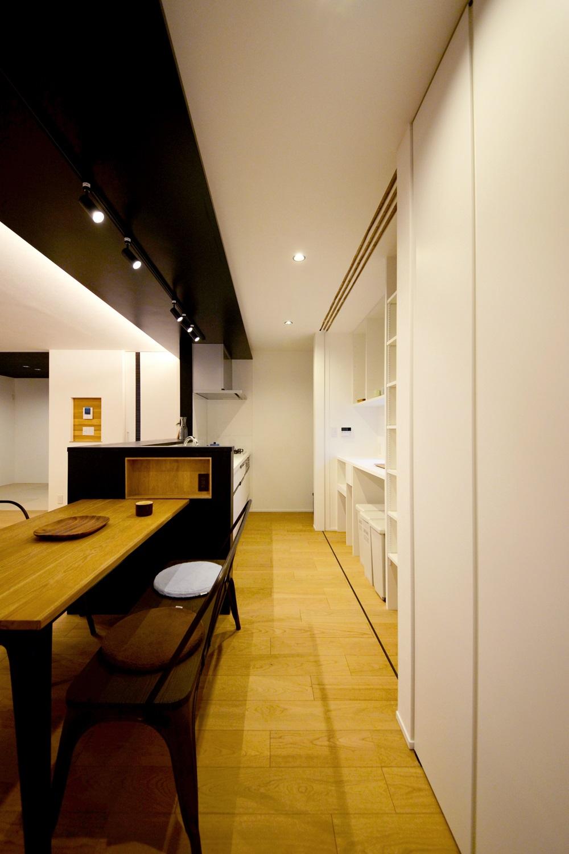落ち着く空間と広さの調和|三条市|U様邸