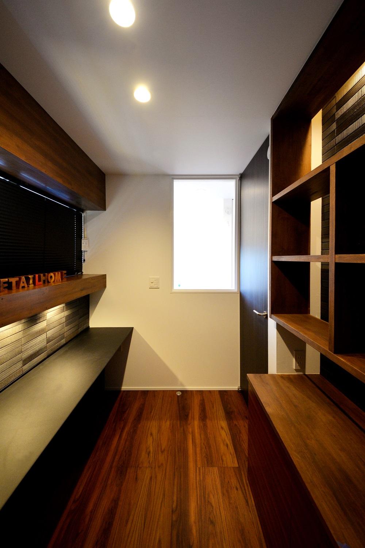 新潟市東区|think about 2階にLDKを配する|完成見学会 <予約制>