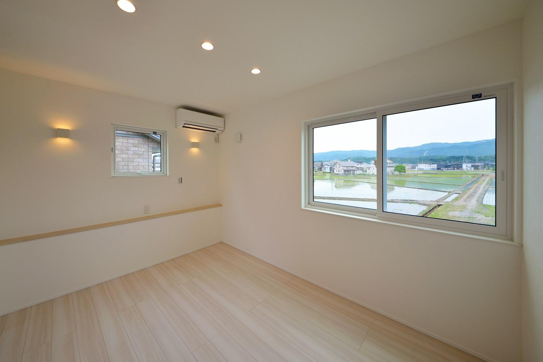 KAJIRAKU NATURAL case9. 長岡モデルハウス|完成見学会