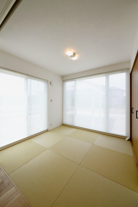 見附市|KAJIRAKU NATURAL case 11.|完成見学会