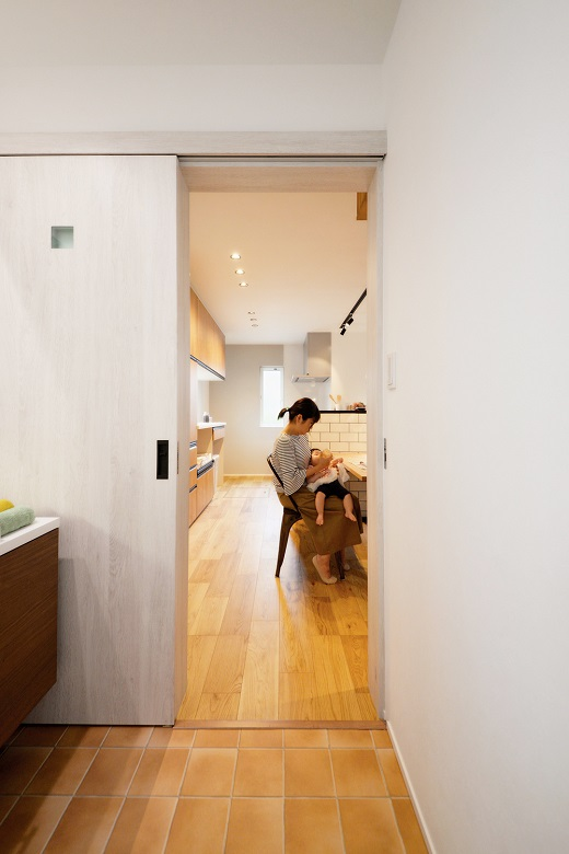 新潟市東区|海老ケ瀬モデルハウス 展示会 [2018-06]