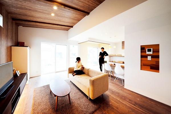 IRODORIのある暮らし – KAJIRAKU design CASE8. -|三条市