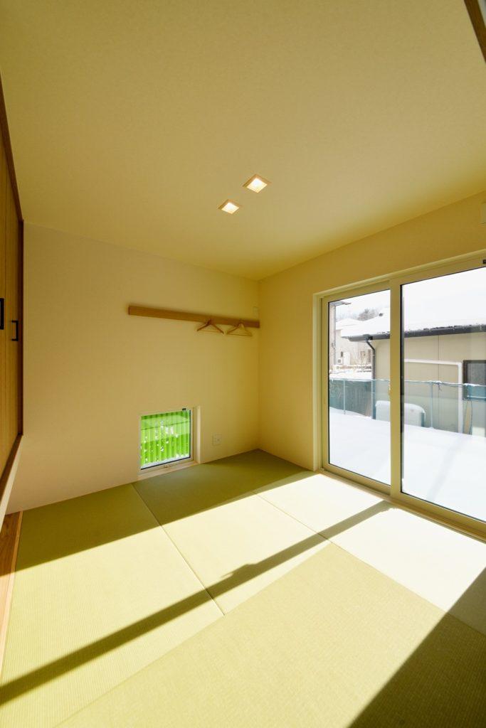 田上町|KAJIRAKU NATURAL case 4.|完成見学会【完全予約制】