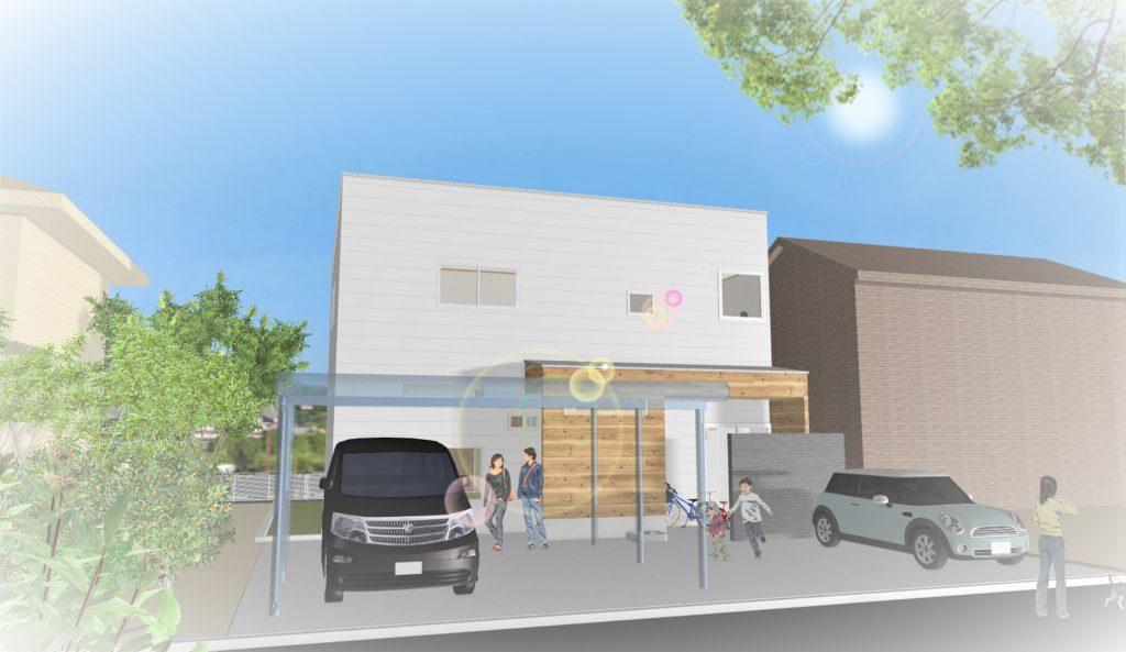 見附市|KAJIRAKU NATURAL case 6.|完成見学会