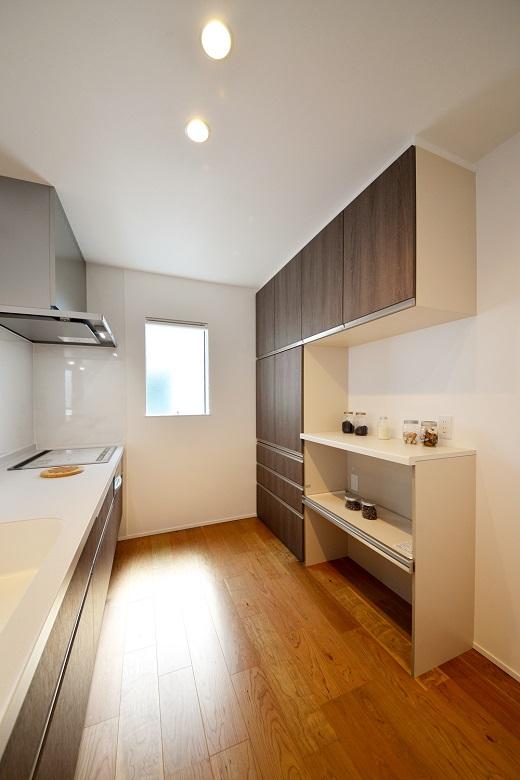 Simple & Material|三条市|Y様邸