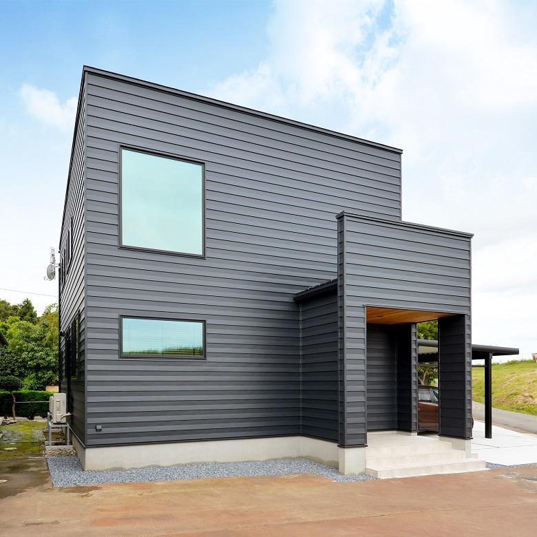 KAJIRAKU VINTAGE case.17|新潟市秋葉区|S様邸
