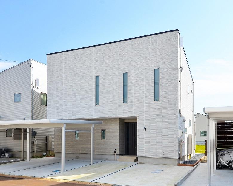 三条市|塚野目モデルハウス展示会 – コストを最適化したエコハウス – [2019-01]