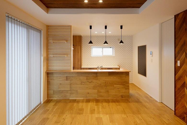KAJIRAKU VINTAGE case21.|燕市|Y様邸