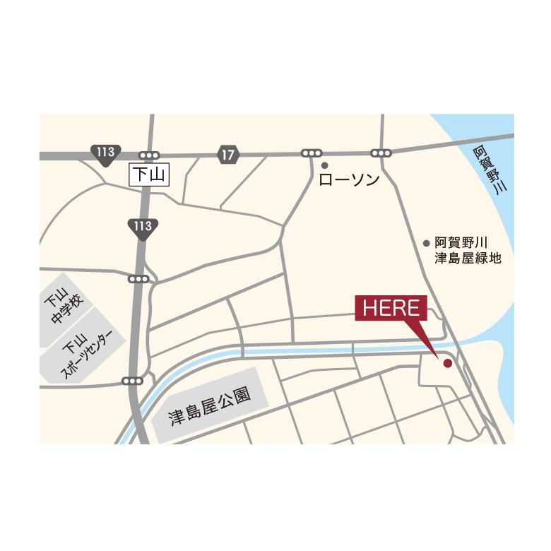 新潟市東区津島屋モデルハウス|+アトリエ [4/15~5/31までの公開]