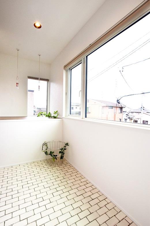 新潟市北区木崎モデルハウス展示会 – KAJIRAKU VINTAGE case.26 – [4.27sat ~ 5.6mon]