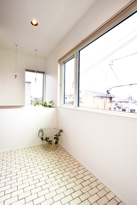 新潟市北区木崎モデルハウス展示会 – KAJIRAKU VINTAGE case.26 – [6.8sat ~ 6.9sun]