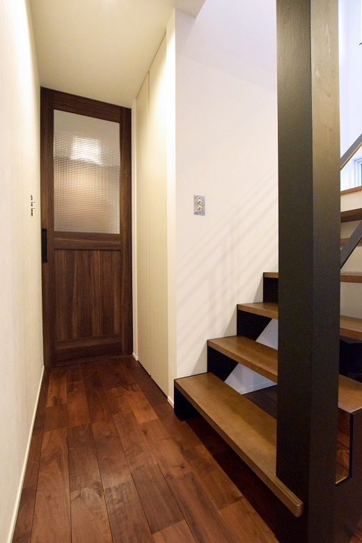 KAJIRAKU VINTAGE case.30|聖籠町|I様邸