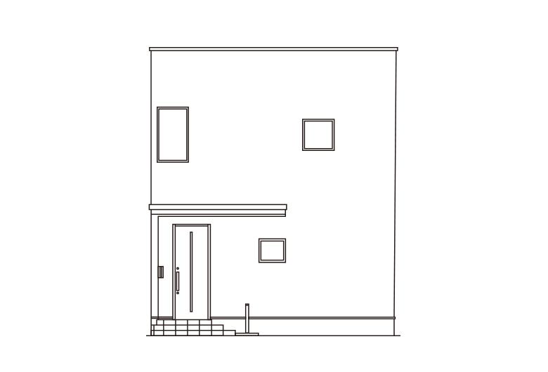三条市|ミニマムデザインハウス – KAJIRAKU BOX case29.|完成見学会