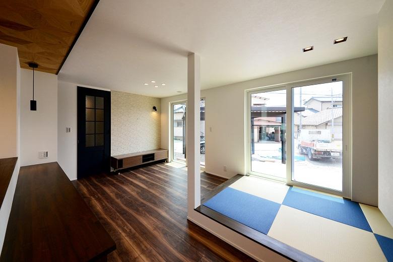 KAJIRAKU VINTAGE case.34|新潟市江南区|W様邸
