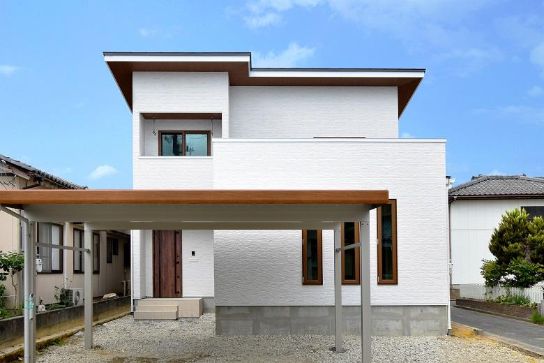 KAJIRAKU NATURAL case.33|新潟市西蒲区|I様邸