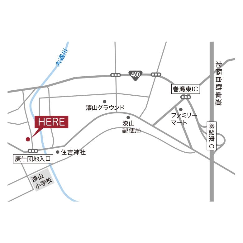 新潟市西蒲区|KAJIRAKU NATURAL case.33|完成見学会【完全予約制】