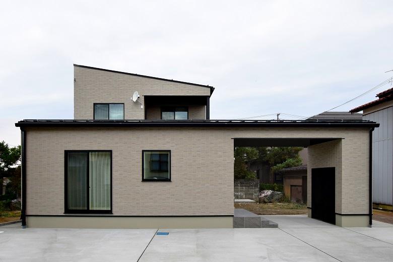 KAJIRAKU NATURAL case.40|長岡市|O様邸