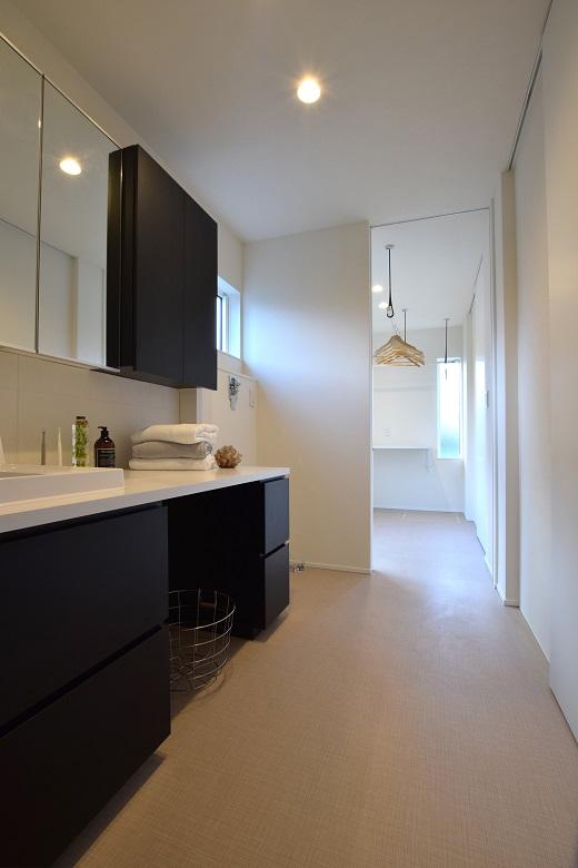 加茂市|想いを引き継ぐ建て替え住宅|完成見学会
