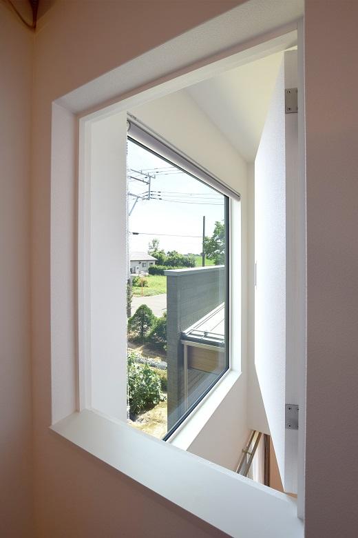 新潟市西蒲区|大きな吹抜けと家事ラク動線のある家|完成見学会【完全予約制】