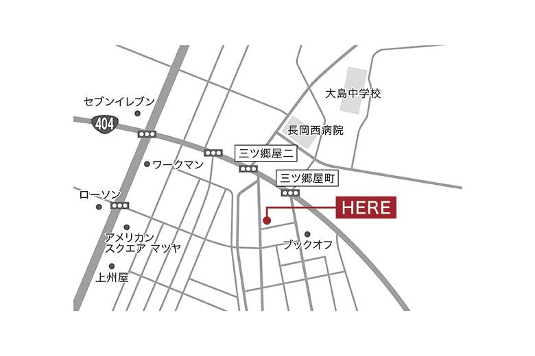 長岡市|タタミリビングという選択|完成見学会【完全予約制】