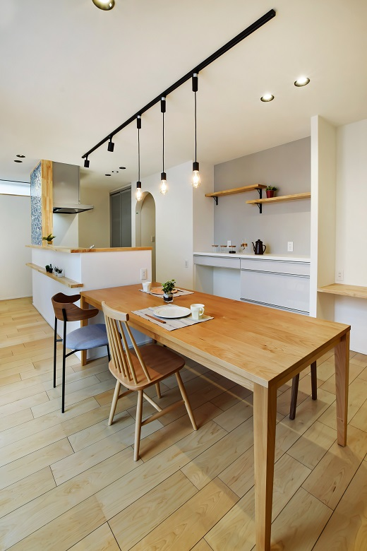 三条市|『集い』を考えた二世帯同居型住宅|完成見学会【完全予約制】