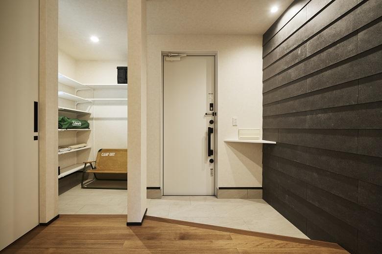 ≪ディテール・ベース≫ 新潟市西区|リゾートホテルでアウトドア|完成見学会【完全予約制】