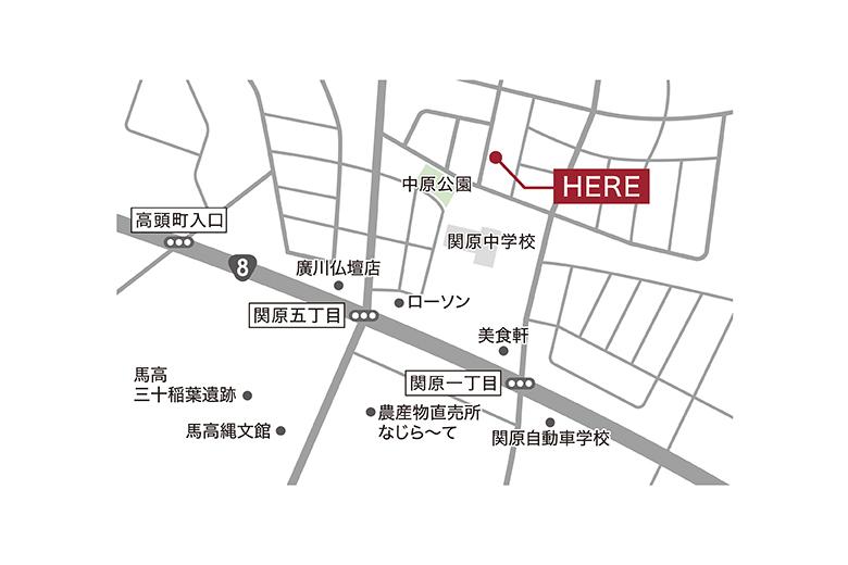 長岡市|L字型LDKとプライベートデッキのある生活|完成見学会【完全予約制】