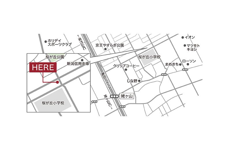 <ディテール・リノベ> 新潟市中央区|まちかど戸建リノベーション展示場|今だけ構造断熱見学会【完全予約制】