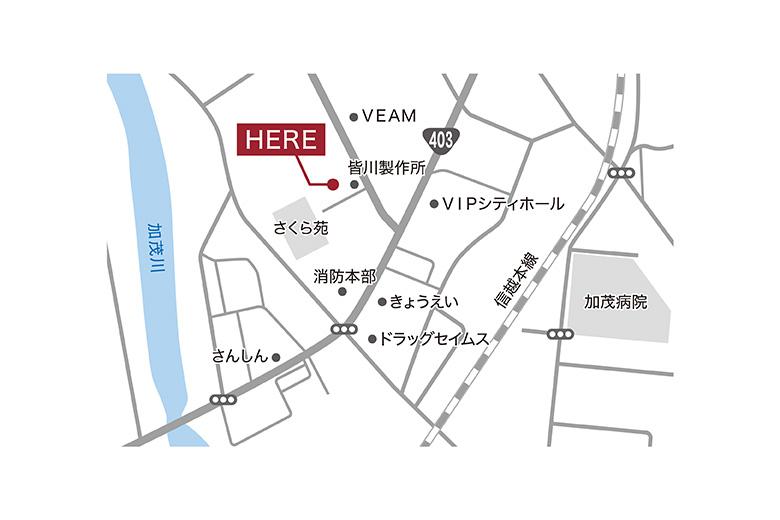 加茂市|隔たりをなくしたコンパクトハウス|完成見学会【完全予約制】
