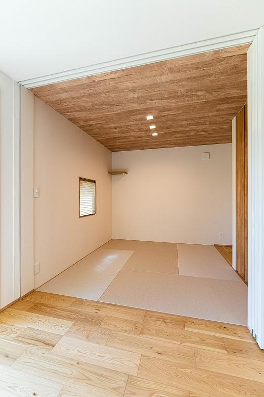 上越市|将来を見据えた三角屋根の家|完成見学会【完全予約制】
